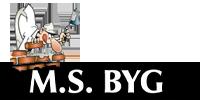 MS BYG murerfirma